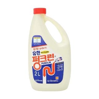 [슈퍼마트]유한 펑크린 2L