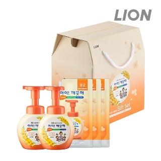 [대용량] 아이깨끗해 선물세트 스페셜에디션 2호 x2박스