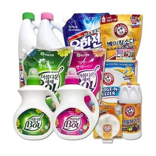 [티몬121212] 티몬균일가 아름다운 세탁세제 BOL 2.8L x 2개