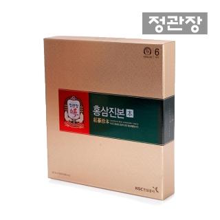 [슈퍼마트] 정관장 홍삼진본40ml*42포