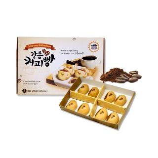 [티몬데이] 티몬균일가 강릉 커피빵 8개입