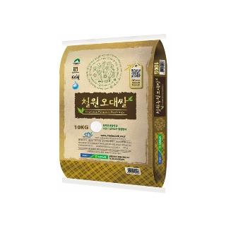 [티몬균일가] 철원 오대쌀 10kg