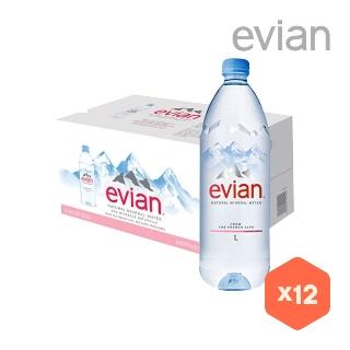 [슈퍼마트]에비앙 1L x 12개