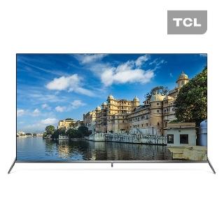 [특가위크] 리퍼창고 TCL UHD 안드로이드 TV P8S리퍼   55인치   택배발송 인터넷 케이블 설치로 부터 해방