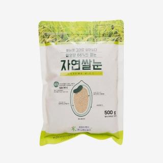 [슈퍼마트] 국산 자연쌀눈 500g
