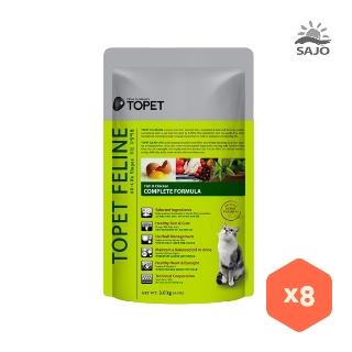 [대용량]투펫 캣 올라이프 2kg * 8