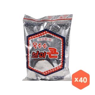 [대용량] 브이콘 100gX20입X2박스
