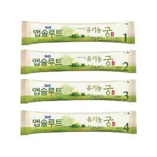 [슈퍼마트] 매일 유기농궁 스틱분유