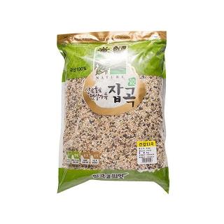[슈퍼마트] 혼합11곡 4kg (국산)