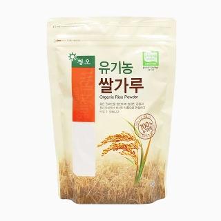 [슈퍼마트] 청오 쌀가루 350g
