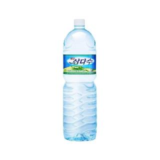 [생수] 제주 삼다수 2.0L X 24pet
