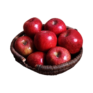[무료배송데이] 10분어택 꿀당도 부사사과 1.6kg 소과 / 2개 구매시 3.6kg 외