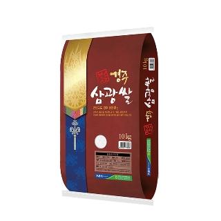 [티몬균일가] 경주 농협 천년고도 삼광 쌀 10kg