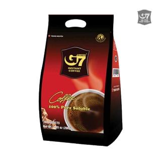 [슈퍼마트] G7 퓨어 블랙 100T