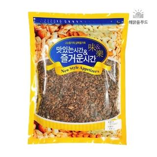 [슈퍼마트] 투데이넛 카카오닙스400g