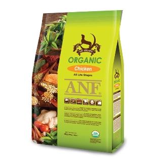 [슈퍼마트] ANF 유기농 95% 치킨 작은입자 강아지 6kg
