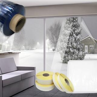 겨울철 필수품  방풍비닐