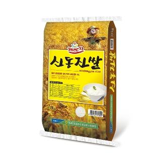 [무료배송] 18년산 영광군농협 신동진쌀 10kg