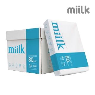 [슈퍼마트]밀크A4 80g1Box