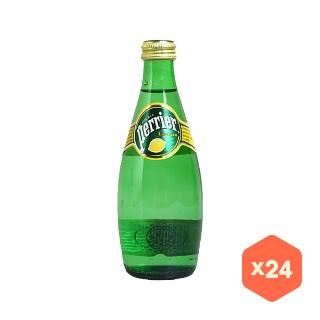 [슈퍼마트] 페리에 레몬 330ml×24병
