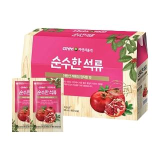 [슈퍼마트]GNM자연의품격 순수한 석류 1박스(30포)