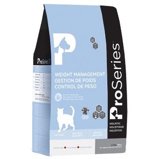 [슈퍼마트] 프로시리즈 홀리스틱 체중관리용 고양이 사료 2.72kg