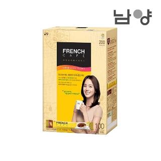 [슈퍼마트] 남양 프렌치카페 카페믹스100T