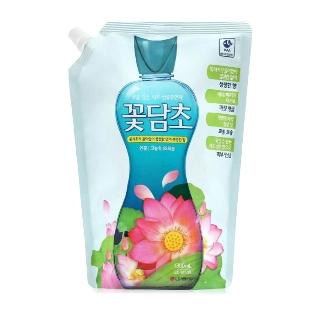 [슈퍼마트] 샤프란 꽃담초 연꽃 1.3L 리필