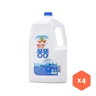 [대용량]퐁퐁 주방세제 4.2kg 4개x2박스