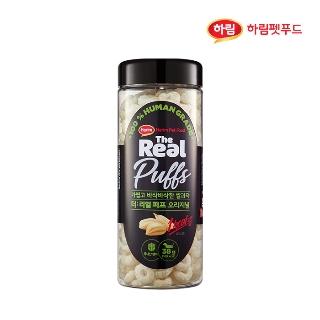 [슈퍼마트] 더리얼 퍼프 현미 쌀과자 오리지널 38g * 2