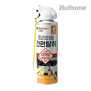 [슈퍼마트] 불스원 탈취 레몬만다린향