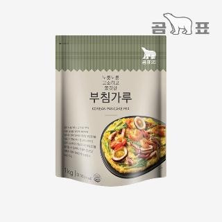 [슈퍼마트]곰표부침가루 1kg