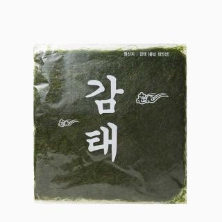 [슈퍼마트] 구운감태 8장