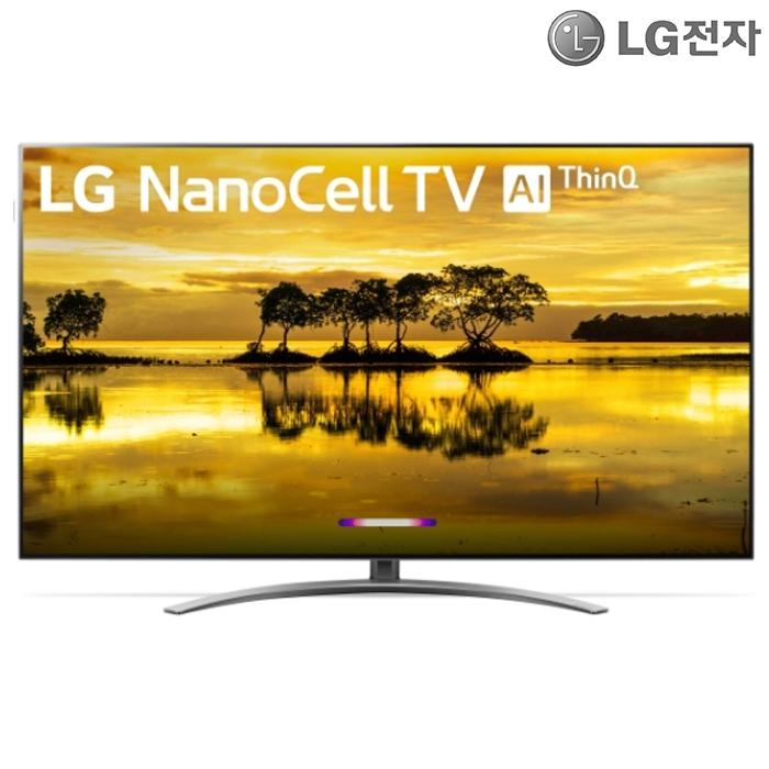 [LG] 65SM9000PUA 65인치 스마트 TV / 모든비용 포함