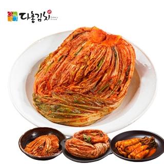 [다홍김치] 생 알타리 총각김치 5kg 맛이 우선이다 재구매 갑 상품