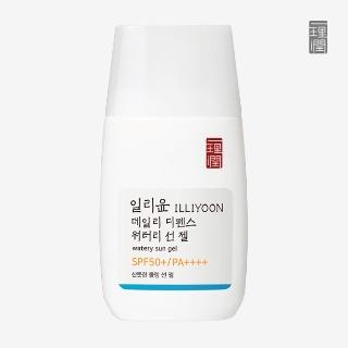 [슈퍼마트]일리윤 데일리디펜스워터리 선젤 45ml