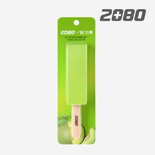 [슈퍼마트] 2080 빙그레 칫솔 1입