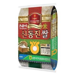 [티몬균일가] 농협 신동진 쌀 20kg